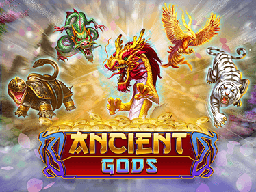 Ancient Gods Video Slot
