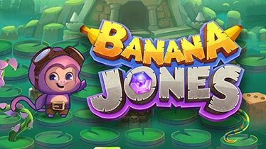 Banana Jones Game