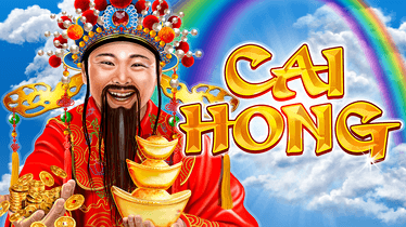 Cai Hong Video Slot