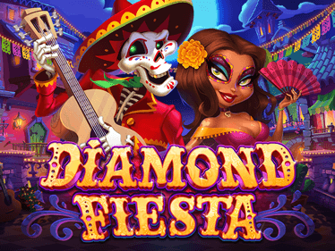Diamond Fiesta Slot Machine