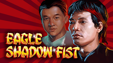 Eagle Shadow Fist Video Slot