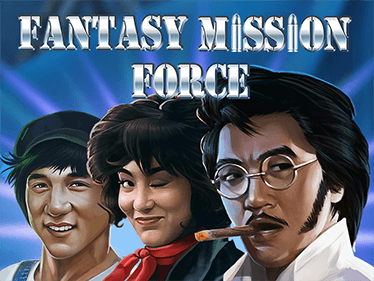 Fantasy Mission Force Video Slot