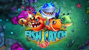 Fish Catch Game Special