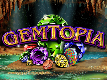 Gemtopia Video Slot