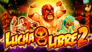 Lucha Libre 2 Video Slot