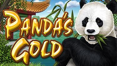 Panda's Gold Video Slot