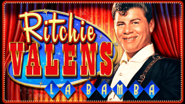 Ritchie Valens La Bamba Video Slot