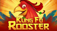 Kung Fu Rooster Video Slot