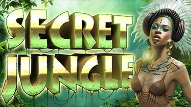 Secret Jungle Video Slot