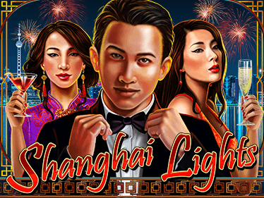 Shanghai Lights Video Slot