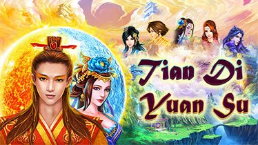 Tian Di Yuan Su Video Slot