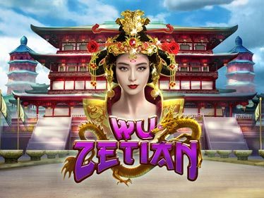 Wu Zetian Slot Machine