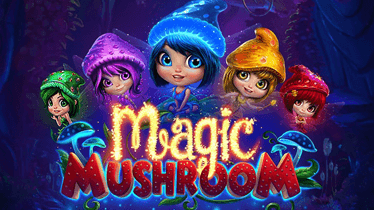Magic Mushroom Slot Machine
