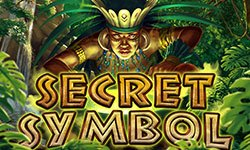 Secret Symbol Video Slot
