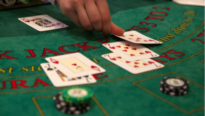 tribal casinos struggle to recover