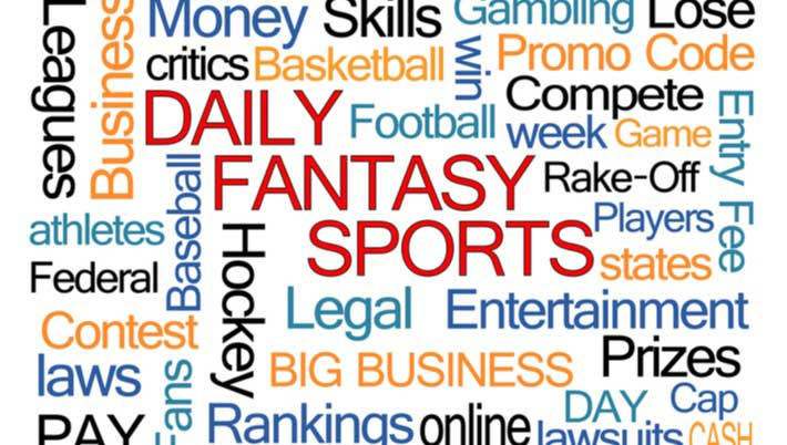 Daily Fantasy Sports pushes through corona-era