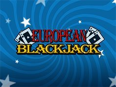 Europen Blackjack