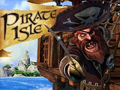 Pirate Isle- 3D