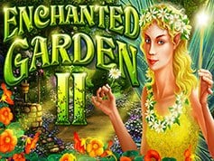 Enchanted Garden 2