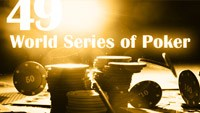 49th Annual World Series of Poker
