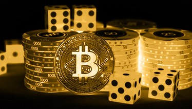 Cryptocurrencies at Online Casinos