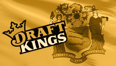 DraftKings to bring sports betting to New Jersey