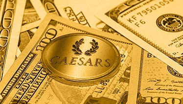 2019 starts off great for Caesars Entertainment Corporation