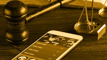 US supreme court decides favorably on sports betting