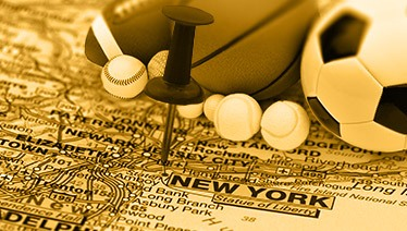 Is Sports Betting coming to New York?
