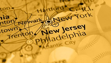 What's new on sports betting in New Jersey?