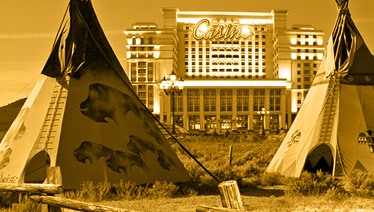 Tribal Casinos, Taxes and You!