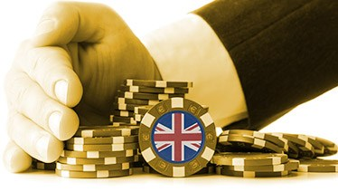 UK Online Gaming Taxes