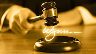 Record Fine for Wynn Resorts