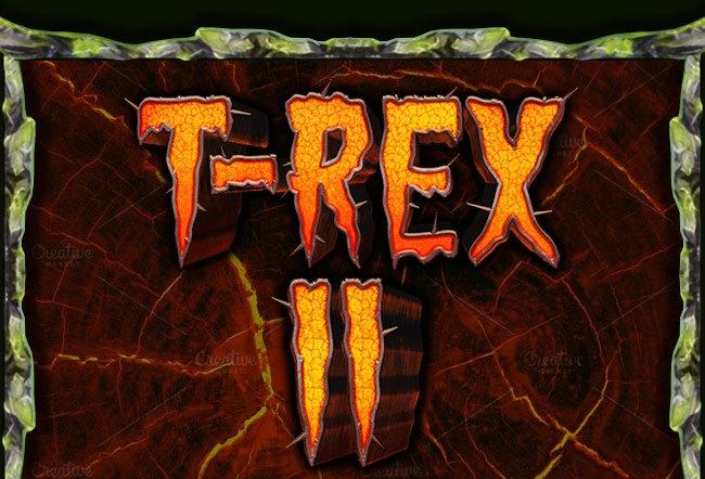 T-REX 2