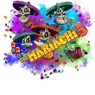 40 Free Spins for Mariachi 5