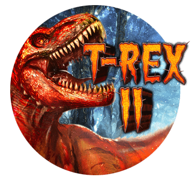 100 Free Spins for T-Rex 2