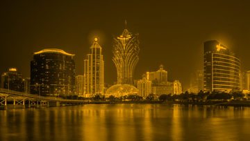 Both China and the U.S. have a common interest in keeping the Macau casinos healthy