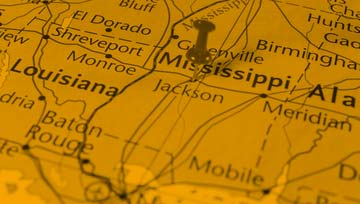 Mississippi casino regulator under scrutiny
