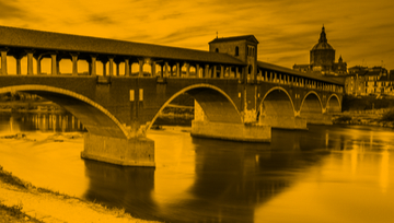 "Pavia has become the ""Las Vegas of Italy"" but that seems set to change"