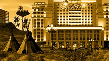 Tribal Casinos may lead the way for online sports betting