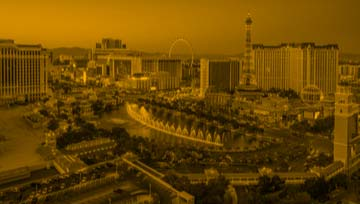 Vegas casinos try to find strategies to weather difficult times