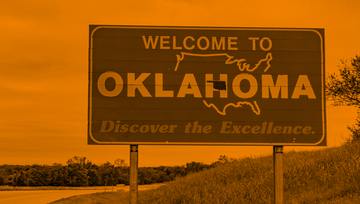 Oklahoma tribal gaming hits the news on multiple fronts